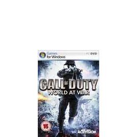 Call of Duty: World at War (PC) Reviews