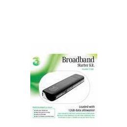 3G 12GB USB Starter kit Reviews