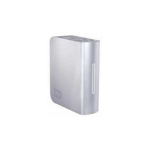 Photo of WD MyBook Studio 500GB External Hard Drive