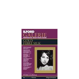 Ilford A4 50 Sheet Pack Reviews