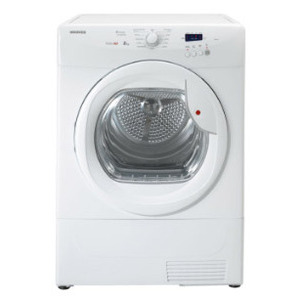 Photo of Hoover VHC381 Tumble Dryer