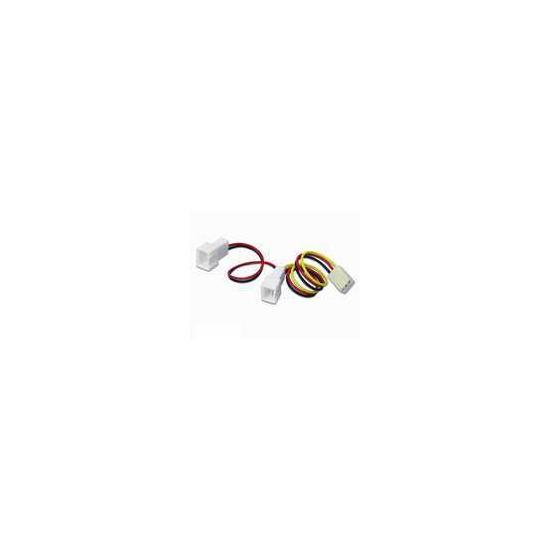 Akasa 3 pin fan splitter cable