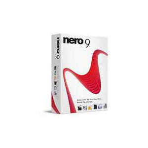 Photo of KOCH MEDIA NERO 9 PC Software