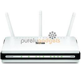 D-LINK DIR-655 WiFi Router Reviews