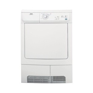 Photo of Zanussi ZDC47100 Tumble Dryer