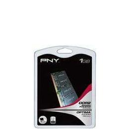 PNY 6400DDR2 1GBSOD Reviews