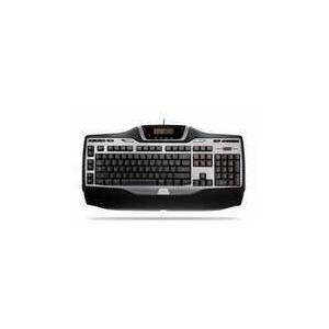 Photo of Logitech G15 Game Panel Keyboard