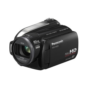 Photo of Panasonic HDC-HS25 Camcorder
