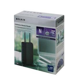 Belkin N Wireless Modem Router N300 Reviews