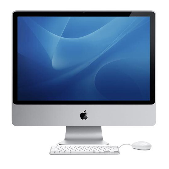 Apple iMac MB417B/A (Early 2009)