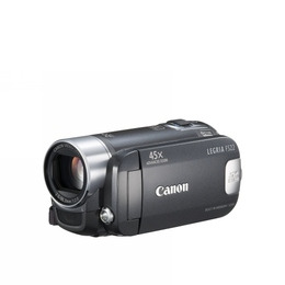 Canon Legria FS22 Reviews