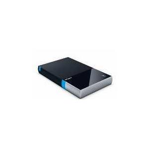 Photo of Maxtor BlackArmor 320GB External Hard Drive