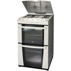 Photo of Zanussi  ZKG5530 Cooker