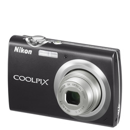 Nikon Coolpix S230 Reviews