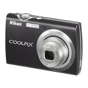 Photo of Nikon Coolpix S230 Digital Camera