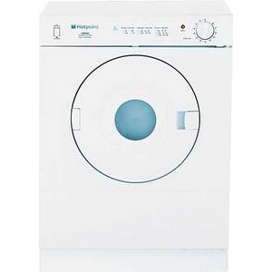 Photo of Hotpoint V3D00P/01 Tumble Dryer