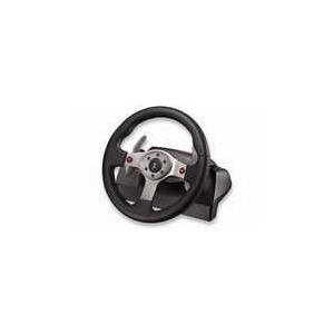 Photo of Logitech G25 Racing Wheel Computer Peripheral