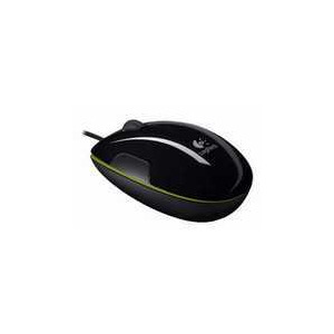 Photo of Logitech LS1 Wired Laser Mouse Computer Mouse