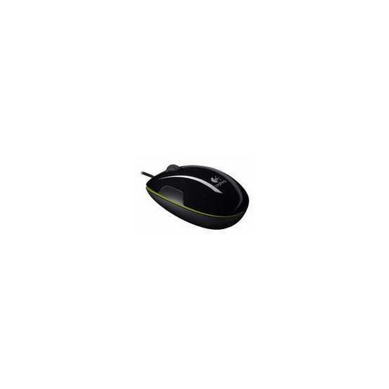 Logitech LS1 Wired Laser Mouse