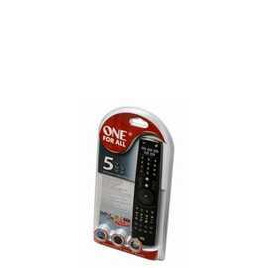 1 FOR ALL URC7556 REMOTE Reviews
