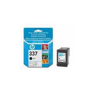 Photo of HEWLETPACK 337 BLACK HIGHYLD Ink Cartridge