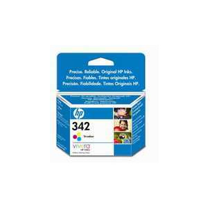 Photo of HEWLETPACK 342TRICOL OUR 5ML Ink Cartridge
