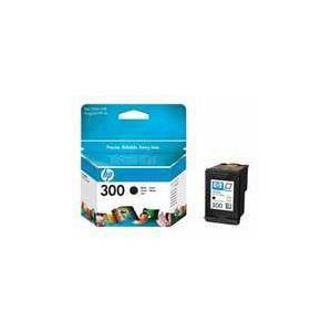 Photo of HEWLETPACK 300 BLACK Ink Cartridge