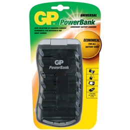 GP Batteries Slot Charger Reviews
