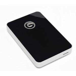 Photo of g-Technology g-Drive Mobile 500GB Hard Drive