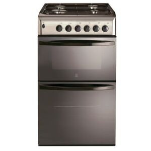 Photo of Indesit KD3G2MG Cooker