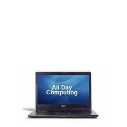 Acer Aspire Timeline 4810T-943G32Mn Reviews