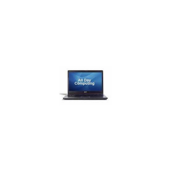 Acer Aspire Timeline 4810T-943G32Mn
