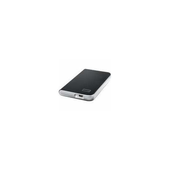 WD Passport Mac 500GB