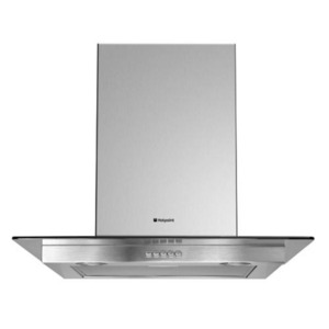 Photo of HOTPOINT HD6TX  Cooker Hood