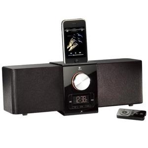 Photo of Logitech Pure-Fi Express Plus iPod Dock
