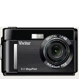 Vivitar Vivicam 8018 Reviews