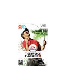 Tiger Woods: PGA Tour 10 (Wii) Reviews