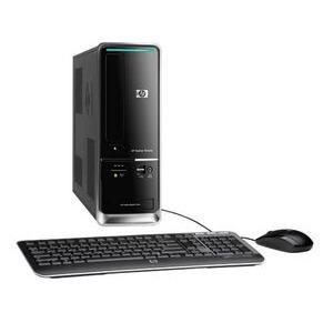 Photo of HP S5110 E5200 Desktop Computer