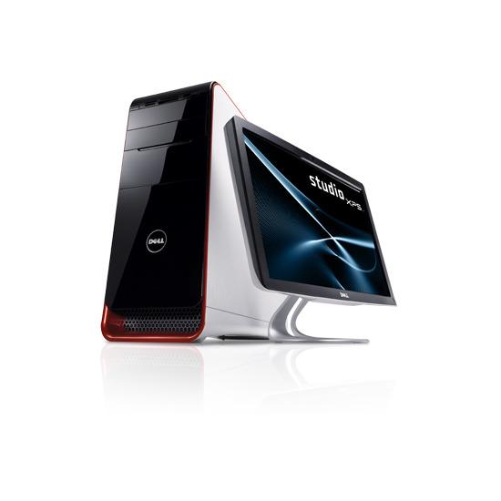 Dell XPS 435/8738 I7-920