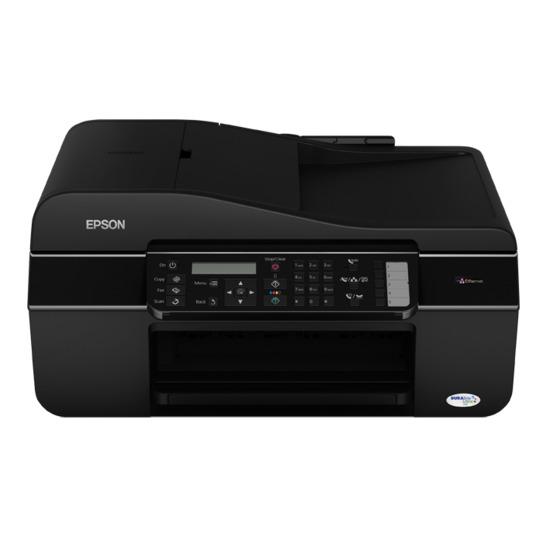 Epson Stylus BX310FN
