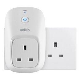 Belkin WeMo Switch + Motion Reviews