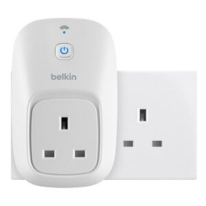 Photo of Belkin WeMo Switch + Motion Power Supply