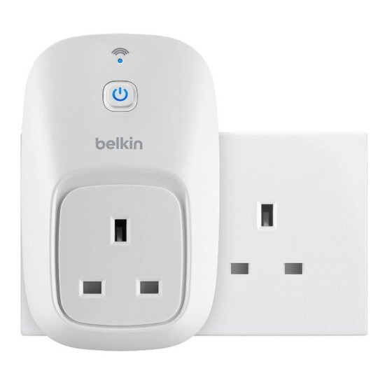 Belkin WeMo Switch + Motion