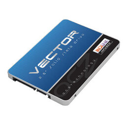 Ocz Vector 256GB SSD Reviews