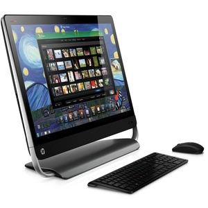 Photo of HP Omni 27-1180EA Desktop Computer