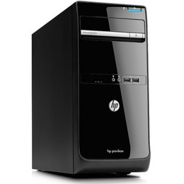 HP Pavilion P6 MT Reviews