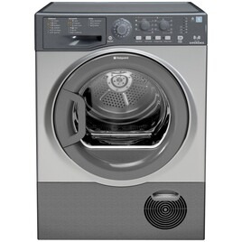 Hotpoint TCEL87B6G Reviews