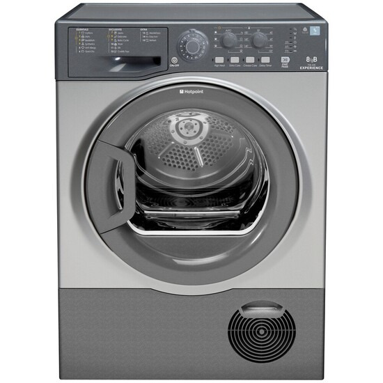 Hotpoint TCEL87B6G