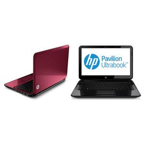 Photo of HP Pavilion Ultrabook 14-B008SA C5R84EA#ABU Laptop