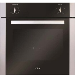 CDA SA117SS Reviews
